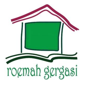 Logo baru Roemah Gergasi